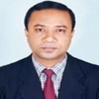 Mohammed Zakir Hossain