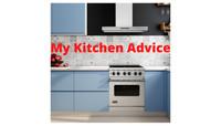 My Kitchen Advice