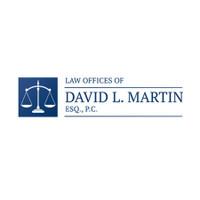 David L Martin