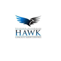 Hawk Concrete Floor Coatings
