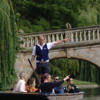 CAMBRIDGE TOURS