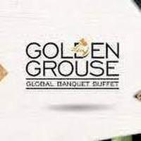 Golden Grouse