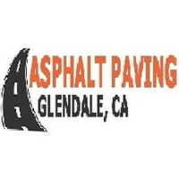 Asphalt Glendale CA