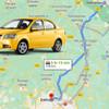 dehradun delhi taxi