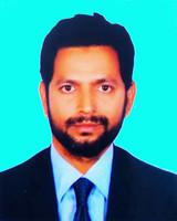 Mohammed Nasim Ali