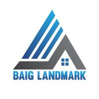 Baig Land Mark
