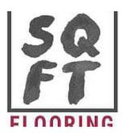 square foot flooring