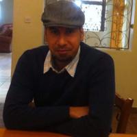 khaled ismaeel