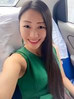 Mónica Huang