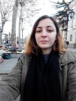 Tamuna Dzigrashvili