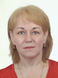 Hanna Ciuba