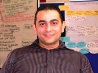 Ibrahim Melouk