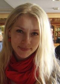 Alena Batova