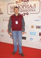 Юрий Синявский