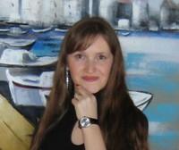Tetyana Kondruk
