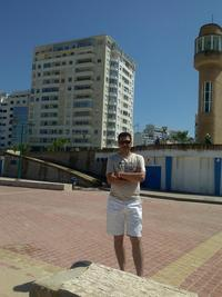 Ahmed Rahman
