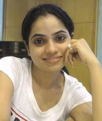 Shweta Saxena