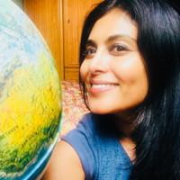 Lina Thyadathira