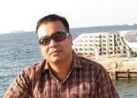 Raghav Hooda