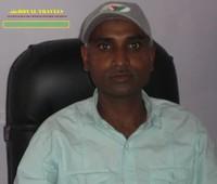 Afroj Ahmad