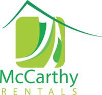 McCarthy Rentals