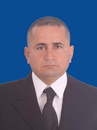 LUIS EDUARDO PARRA GALINDO
