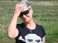 Sylvia Galecka
