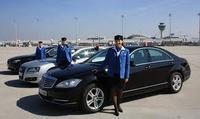 car Rental Antalya airport