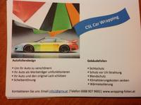 CSL Car Wrapping